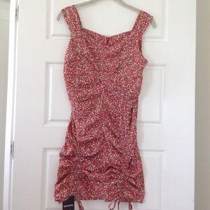 Storets - Floral Mini Dress